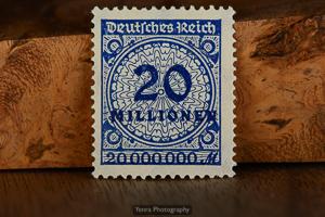20 Million